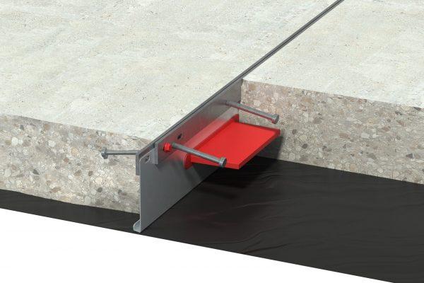 Armourjoint Lite Fixed Concrete Scene 2020 V2