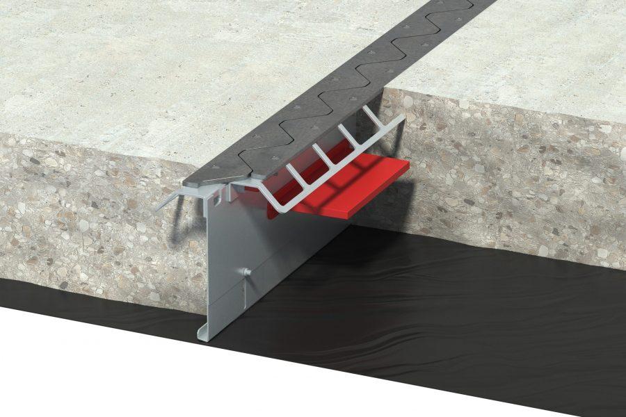 Guardjoint Adjustable Concrete Scene V2