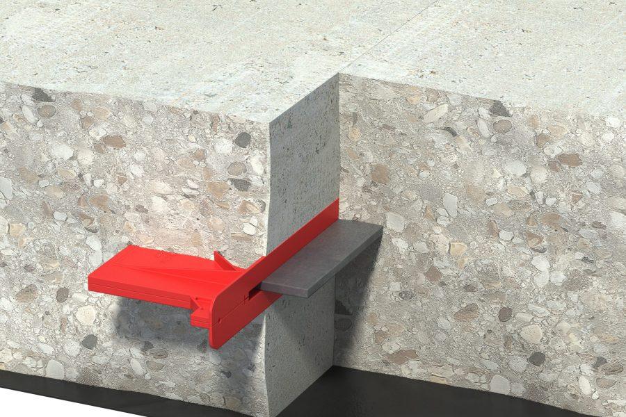 Unidowel - Unisleeve Concrete Scene 2020